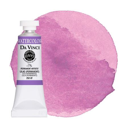 <!--(43)--> Lilac (Permanent) (15mL Watercolor)
