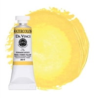<!--(01)--> Nickel Titanate Yellow (15mL Watercolor)