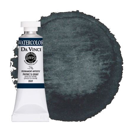 <!--(99)--> Payne's Gray (15mL Watercolor)