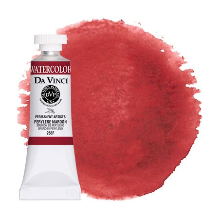 <!--(33)--> Perylene Maroon (15mL Watercolor)