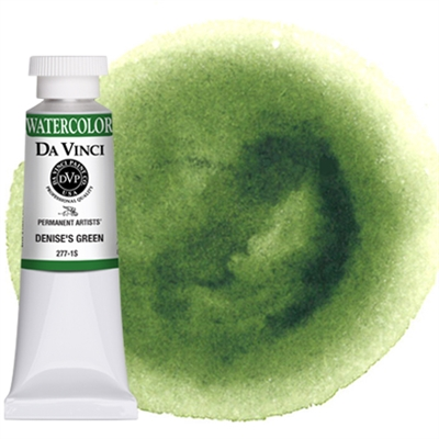 <!--(74)--> Denise's Green (8mL Watercolor)