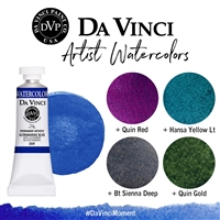 <!--(57)--> Ultramarine Blue (8mL Watercolor)
