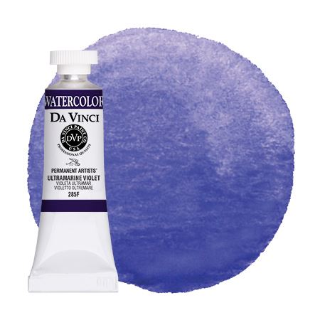 <!--(47)--> Ultramarine Violet (15mL Watercolor)