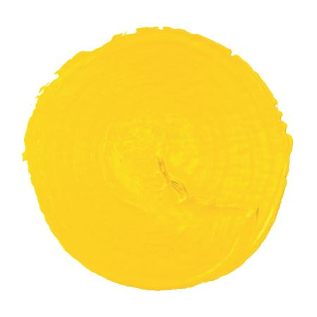 <!--(05)--> Cadmium Yellow Medium (16oz HB Acrylic)