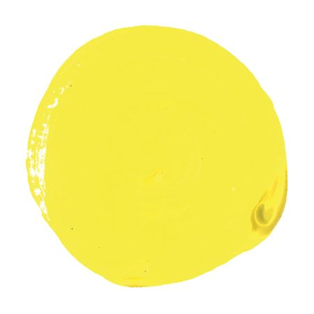 <!--(01)--> Hansa Yellow Light (16oz HB Acrylic)