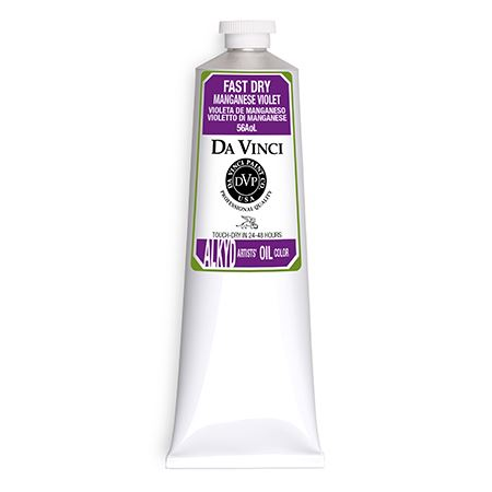 (24) Manganese Violet (150mL Fast Dry Oil Paint)