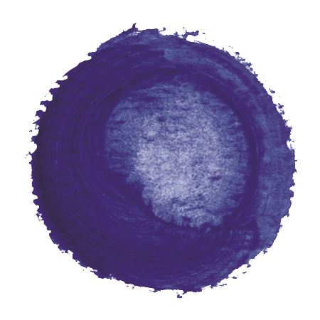 <!--(34)--> Ultramarine Blue (16oz HB Acrylic)