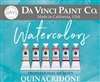 Watercolor Quinacridone Set
