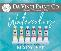 Watercolor Warm & Cool Set