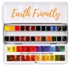 <!(--0001)--> Denise's Earth Friendly Da Vinci Watercolor Palette