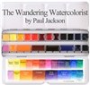 <!(--0002)--> The Wandering Watercolorist Palette