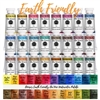 <!(--#3)--> Denise's Earth Friendly Watercolor Refill Set
