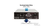 IP MPEG-2 Encoder