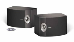 Bose® 301® Series V Direct/Reflecting® Speakers System