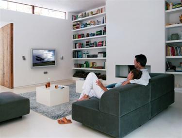 Bose 174 Acoustimass 10 Surround Sound Powered Speakers