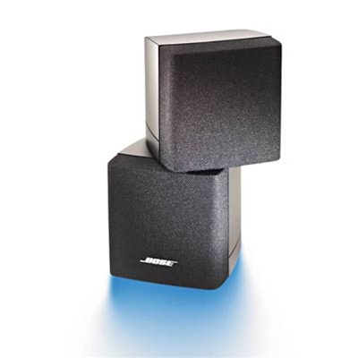 Bose 174 Acoustimass 16 Surround Sound Powered Speakers