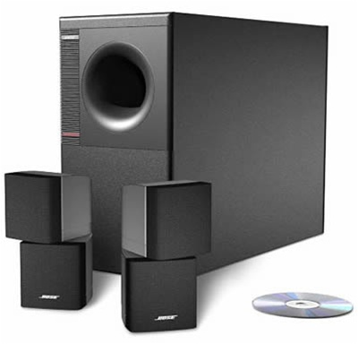Bose 174 Acoustimass 174 5 Series Iii Speaker System