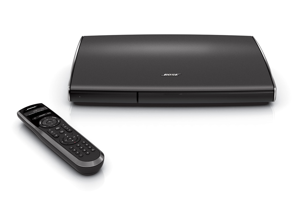 Bose 174 Lifestyle 174 235 Home Entertainment System