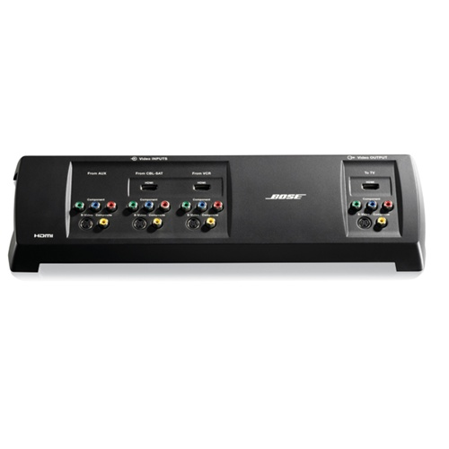 Bose Lifestyle 38 Series Iv Home Entertainment System