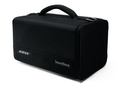 Bose 174 Sounddock 174 Carrying Case Black