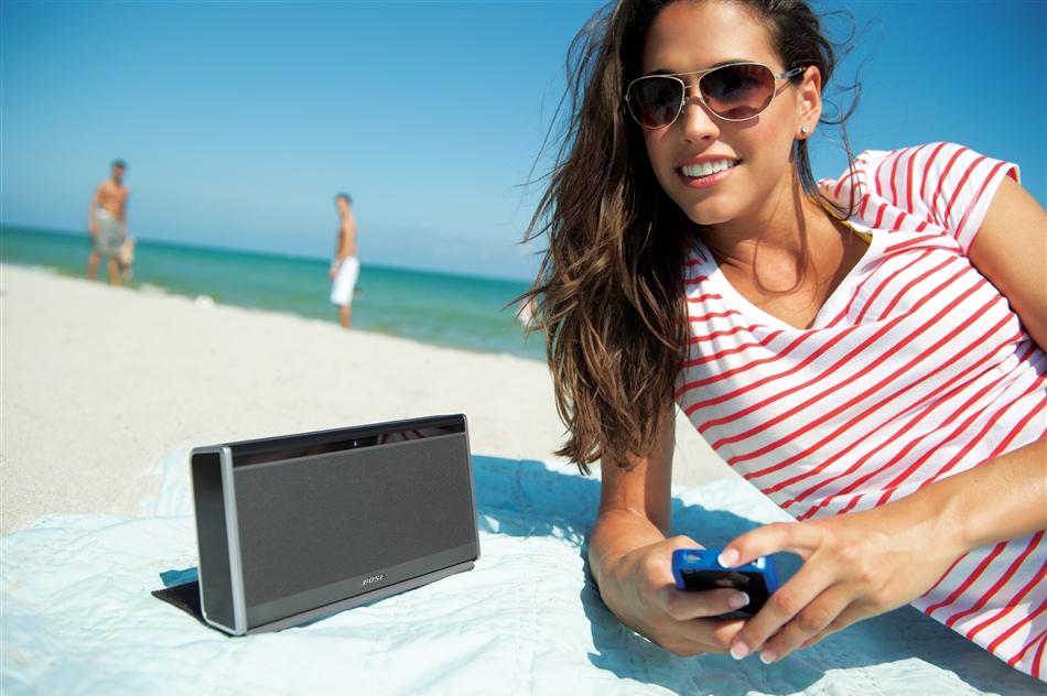Bose Soundlink Wireless Mobile Speaker Thrillingaudio