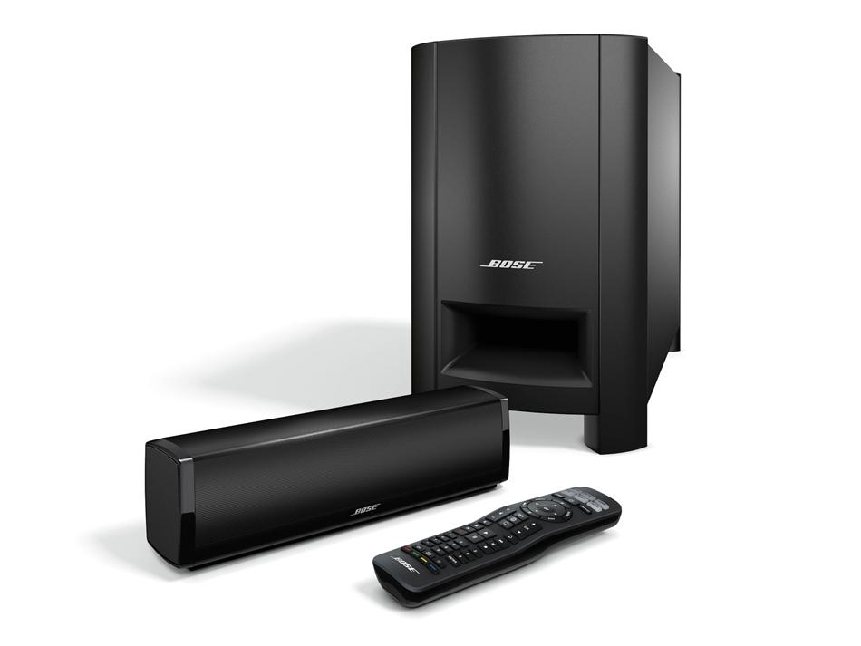 bose cinemate 15 home theater speaker system. Black Bedroom Furniture Sets. Home Design Ideas