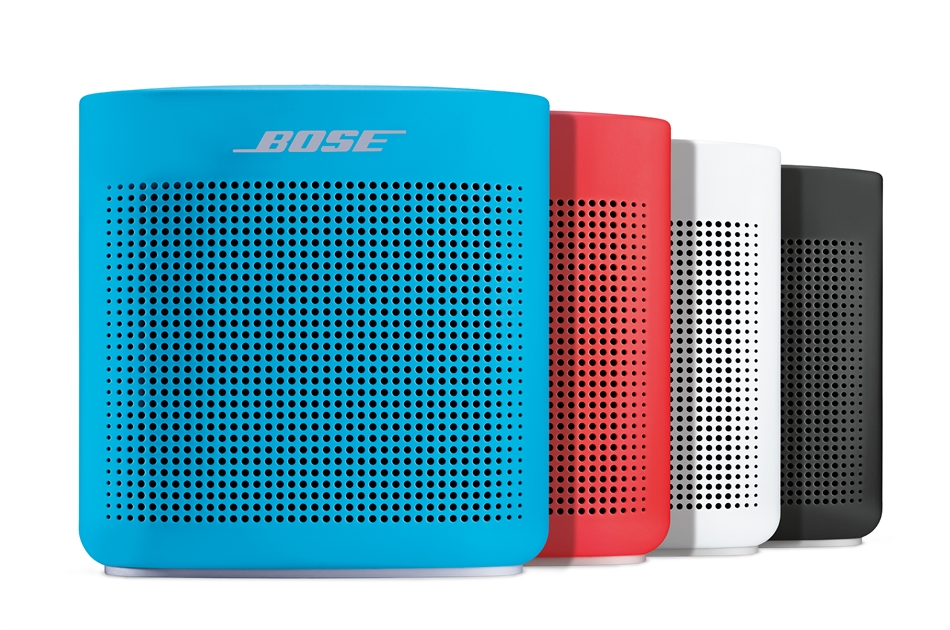 Bose Soundlink Color Bluetooth Speaker Ii Thrillingaudio Com