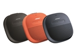 Bose® SoundLink® Micro Bluetooth® speaker