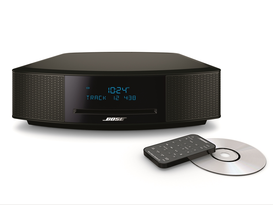 bose wave music system iv. Black Bedroom Furniture Sets. Home Design Ideas