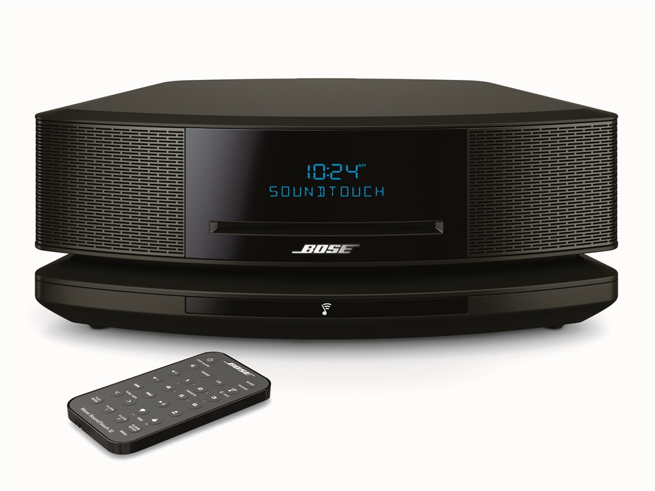bose wave soundtouch music system iv. Black Bedroom Furniture Sets. Home Design Ideas