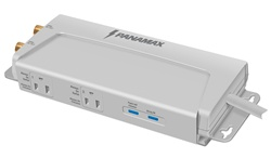 Panamax MFP-300 Home Theater Power Management Surge Protector