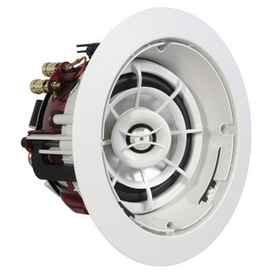 Speakercraft 174 Aim5 Three 5 Quot Aimable Inceiling Speaker Each