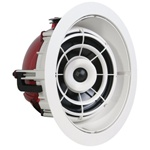 "SpeakerCraft® AIM8 One 8"" AIMABLE INCEILING SPEAKER (EACH)"