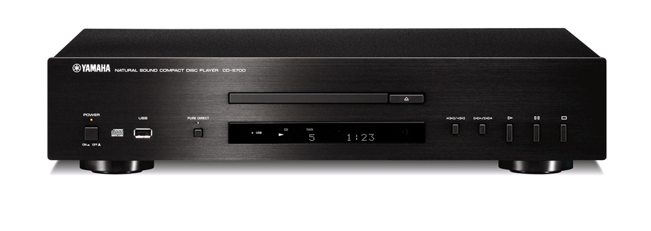 Yamaha Cd S700 Custom Series Hi Fi Cd Player
