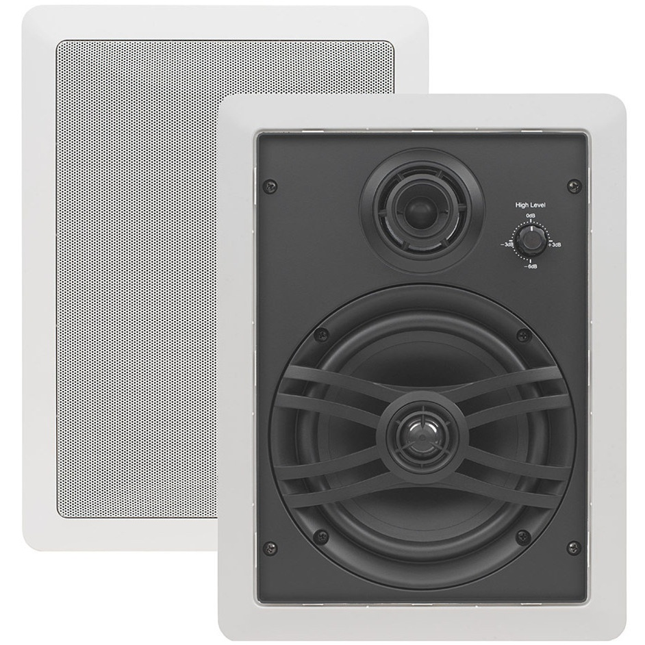 Yamaha Ns Iw470c In Wall Speaker