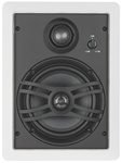 Yamaha NS-IW660 Custom series In-wall Speaker