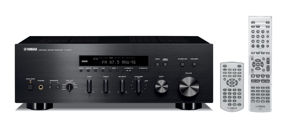 yamaha r s700 stereo receiver. Black Bedroom Furniture Sets. Home Design Ideas