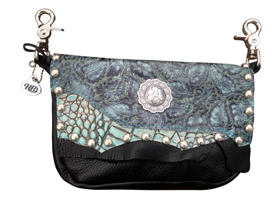 Forest Magic Concealed Carry Hip Bag