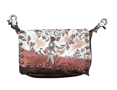 Victorian Dreams Concealed Carry Hip Bag