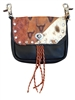 Westward Ho! Double Pocket Prem Hip Bag