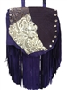 Purple Majesty Marty Hip Bag