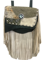 Emerald Isle Marty Hip Bag