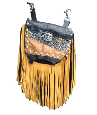 Marigold Marty Hip Bag