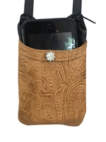 Sand Dune Cell Phone Hip Bag