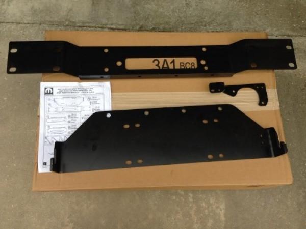 Wrangler Winch Mounting Kit 82214786ab