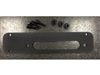 Winch Fairlead Mounting Plate Non-Centered - 82214851