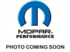 Mopar Performance Upper Radiator Hose - P2863244