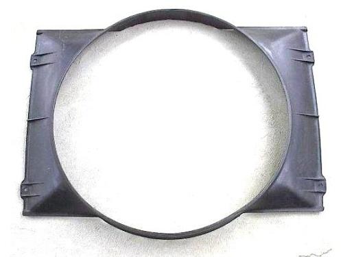 Mopar Performance Radiator Cooling Fan Shroud - 26 00
