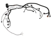 Mopar Performance Engine Wiring Harness, Programmable - P5153530AB