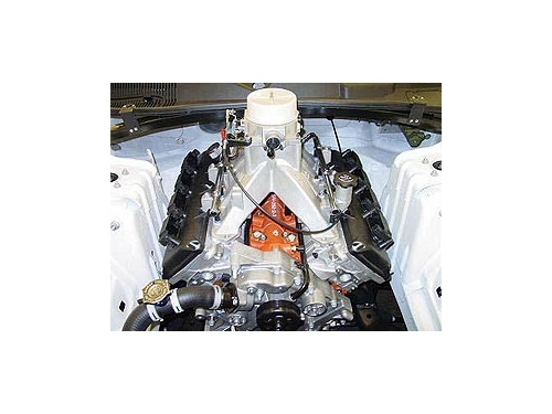 Mopar Performance Crate Engine - P5155190